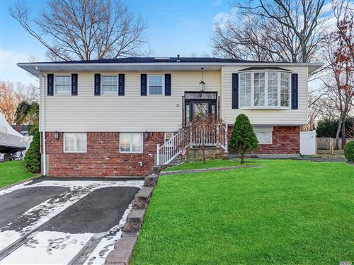 Photo of 26 Mulberry Dr, Smithtown, NY 11787 (MLS # 3194475)