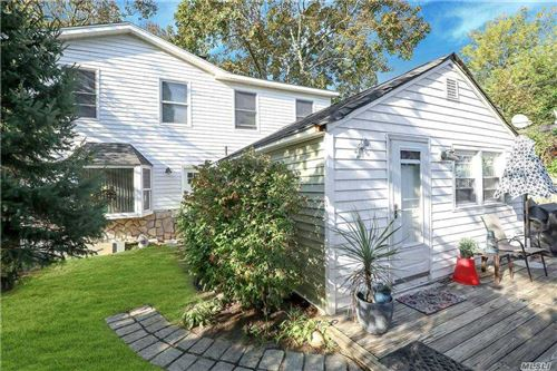 Photo of 55 Taber St, Patchogue, NY 11772 (MLS # 3255475)