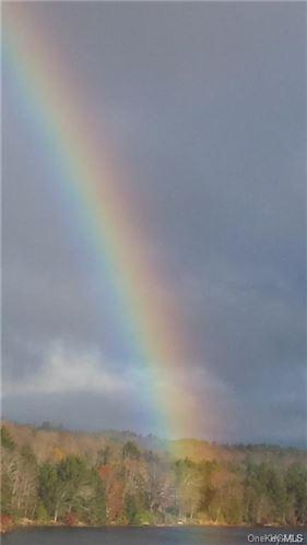 Tiny photo for 33 Seminole Trail N, Smallwood, NY 12778 (MLS # H6042475)