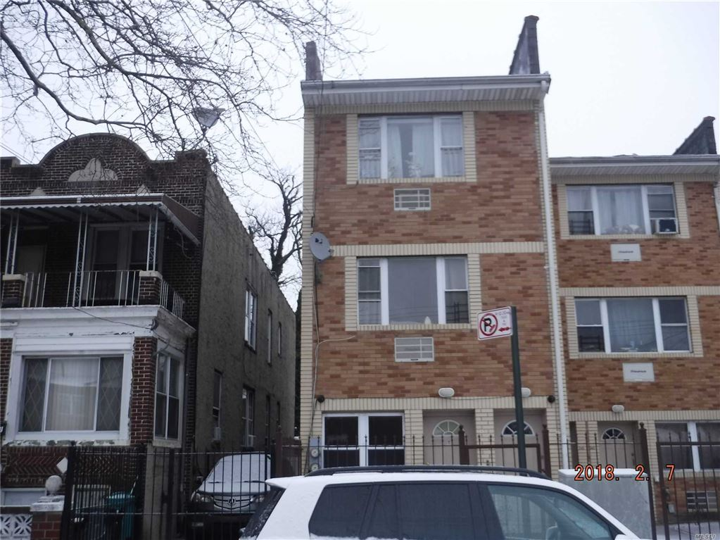 243 Grafton Street, Brooklyn, NY 11212 - MLS#: 3037475