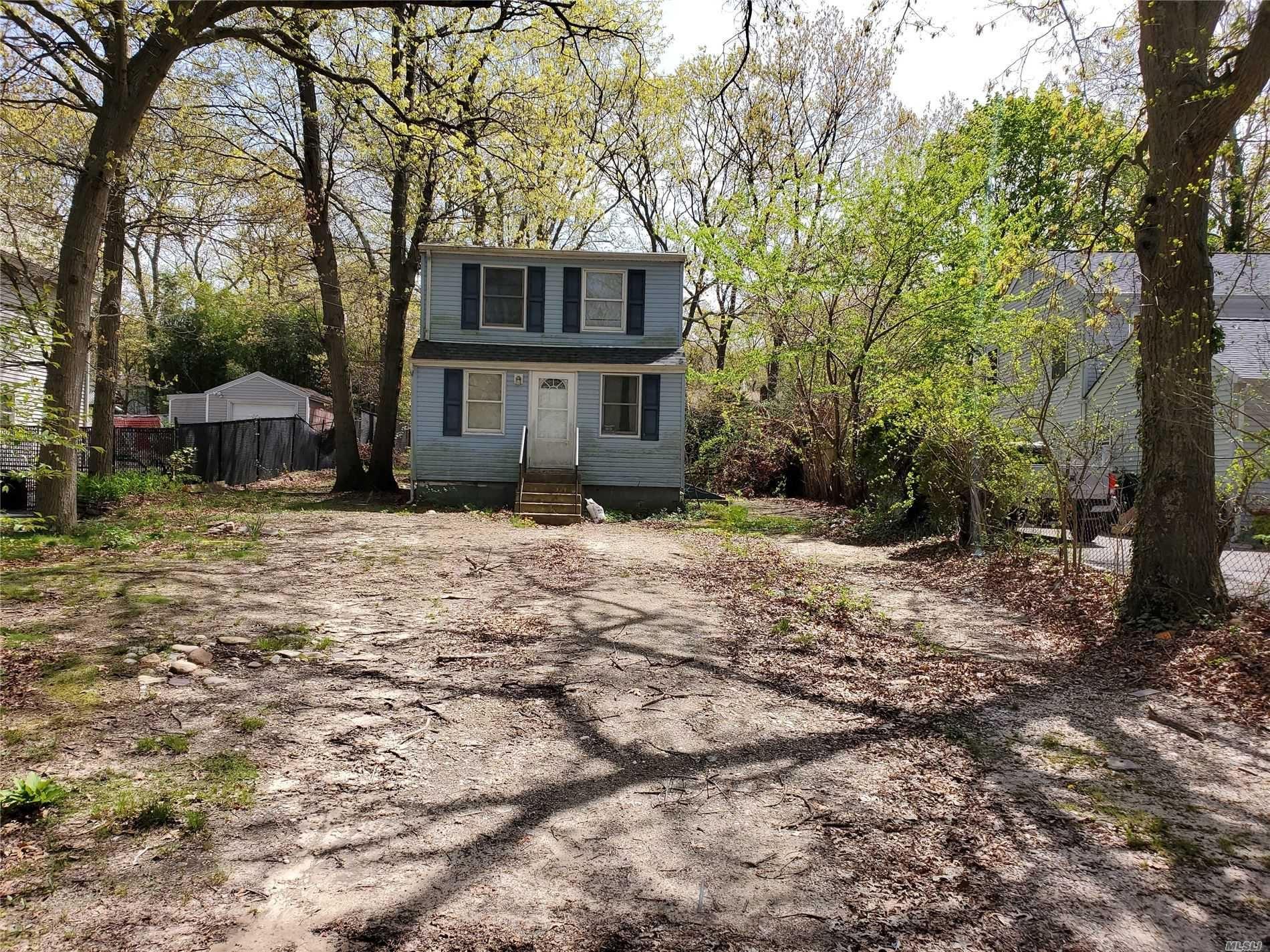 36 Locust Avenue, Farmingville, NY 11738 - MLS#: 3133475