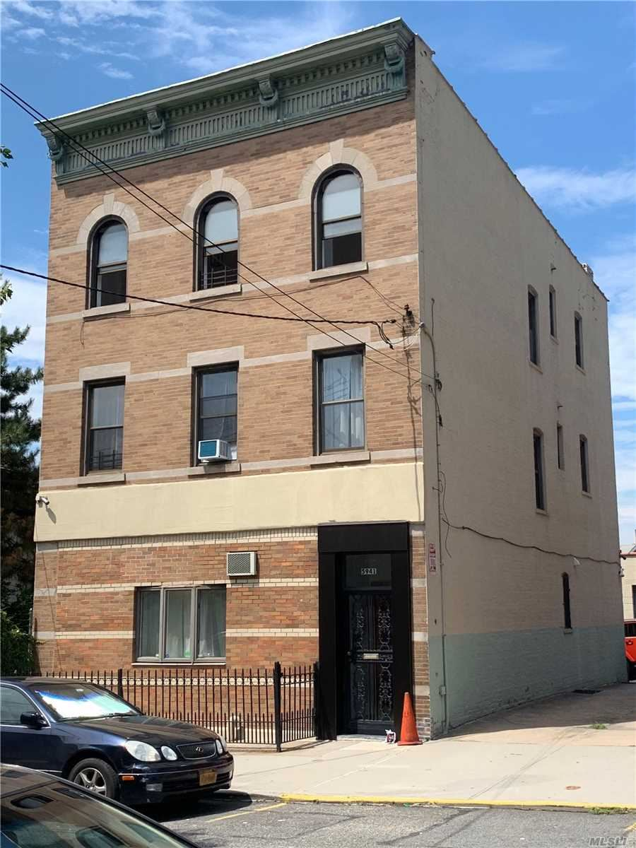 59-41 56th Drive #3, Maspeth, NY 11378 - MLS#: 3235475