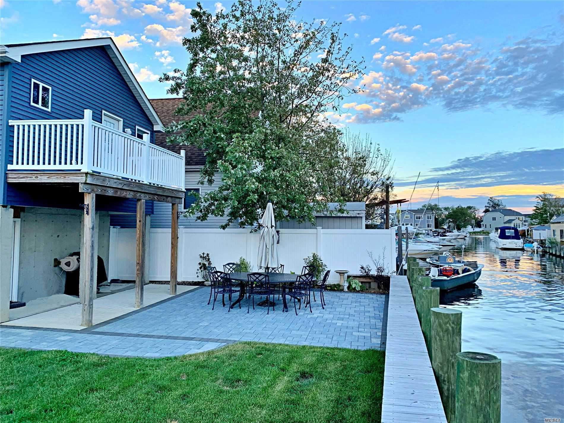 135 Clubhouse Road, Bellmore, NY 11710 - MLS#: 3247475
