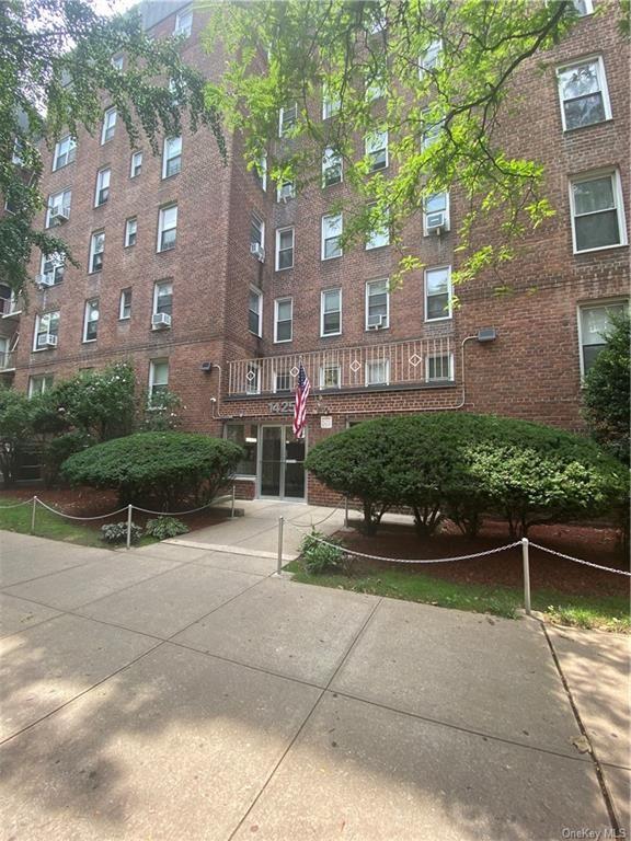1425 Thieriot Avenue #5J, Bronx, NY 10460 - MLS#: H6133475