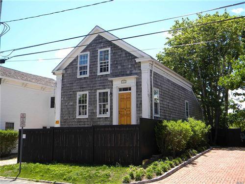 Photo of 27 Howard Street, Sag Harbor, NY 11963 (MLS # 3211476)