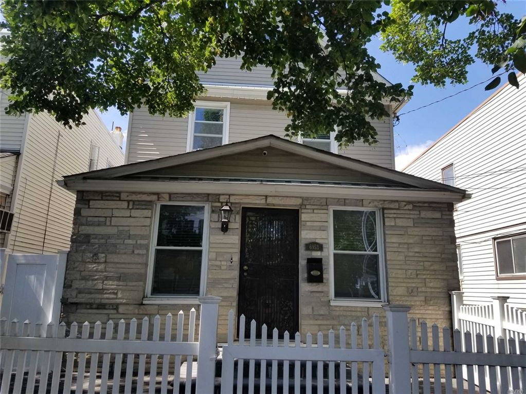 69-53 Caldwell Avenue, Maspeth, NY 11378 - MLS#: 3155476