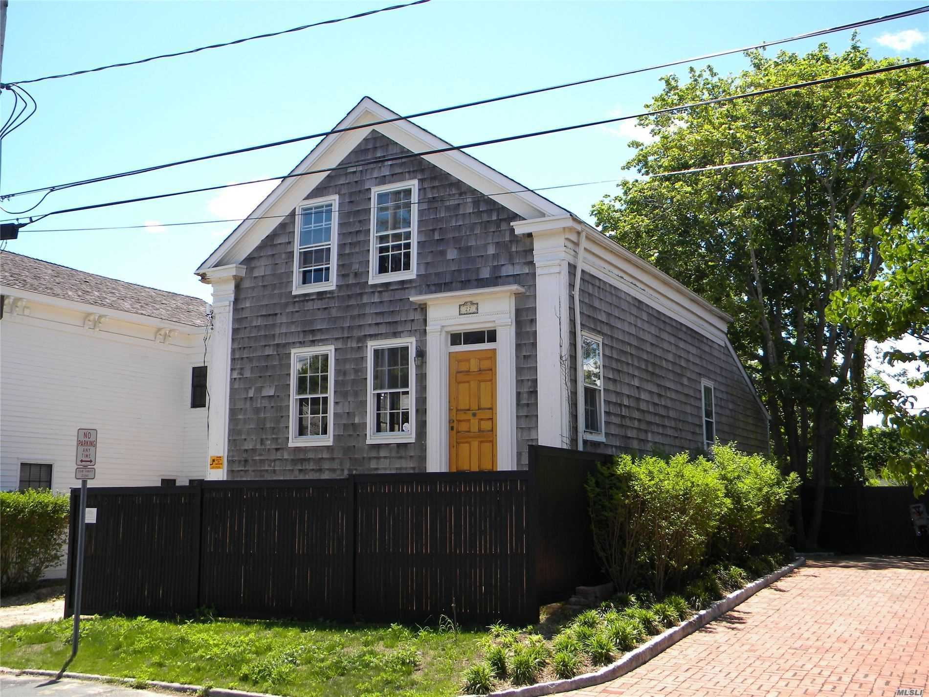 27 Howard Street, Sag Harbor, NY 11963 - MLS#: 3211476