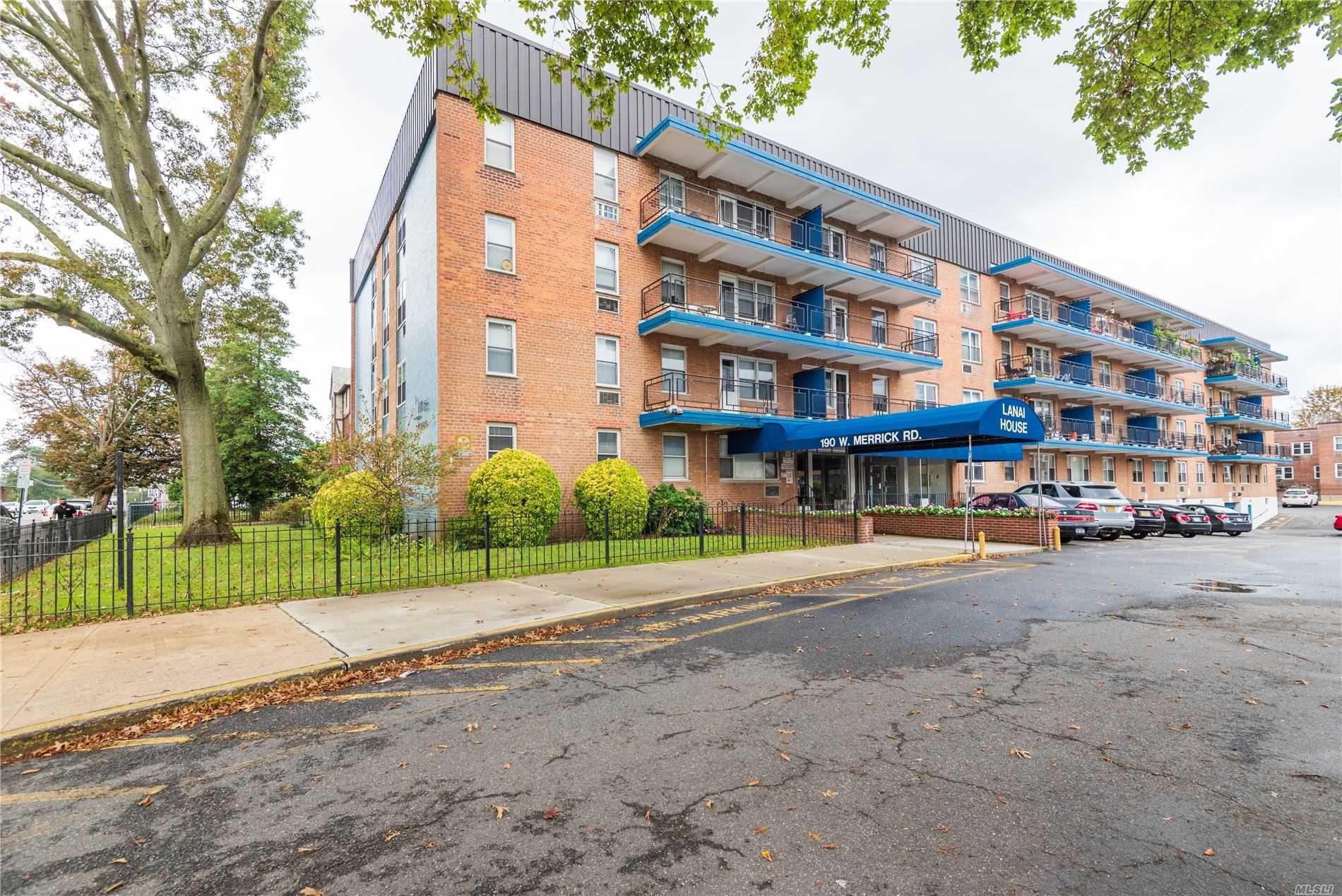 190 W Merrick Road #1F, Freeport, NY 11520 - MLS#: 3248476