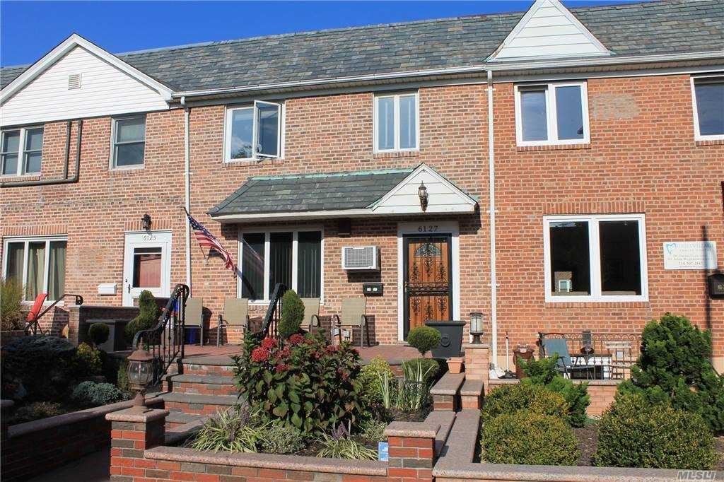 61-27 81st Street, Middle Village, NY 11379 - MLS#: 3255476