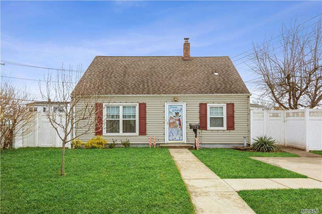 373 Gardiners Avenue, Levittown, NY 11756 - MLS#: 3277476