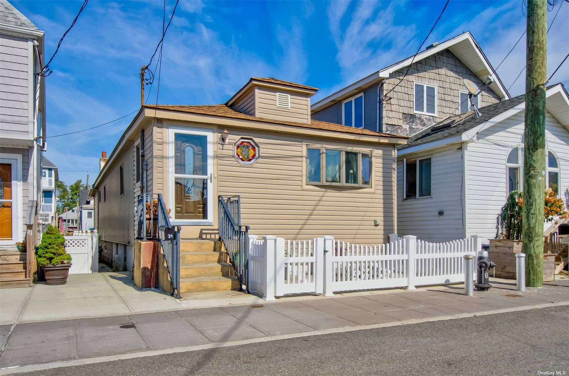 31 W 11th Road, Broad Channel, NY 11693 - MLS#: 3352476