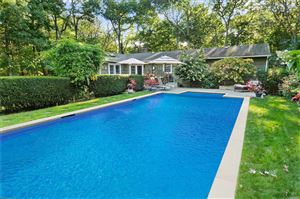 Photo of 5 Oak Ledge Ln, East Hampton, NY 11937 (MLS # 3119477)