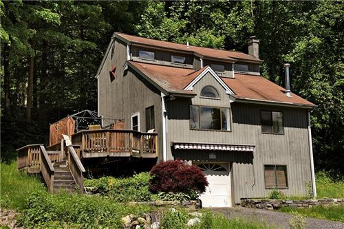 Photo of 647 Sprout Brook Road, Putnam Valley, NY 10579 (MLS # H6022477)