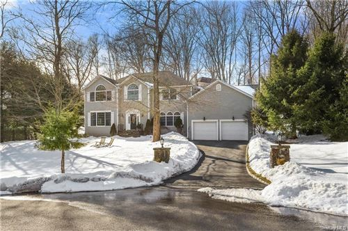 Photo of 3 Little Pond Lane, Carmel, NY 10512 (MLS # H6098477)
