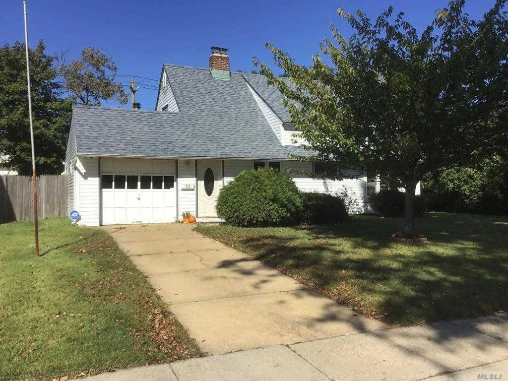 313 Orchid Road, Levittown, NY 11756 - MLS#: 3170477