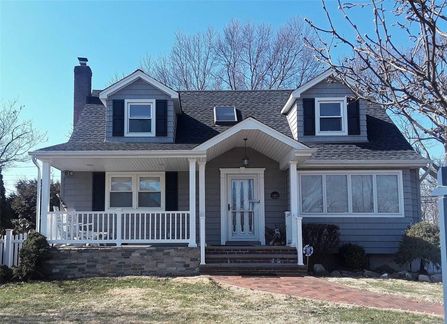 818 Pineneck Road, Seaford, NY 11783 - MLS#: 3186477
