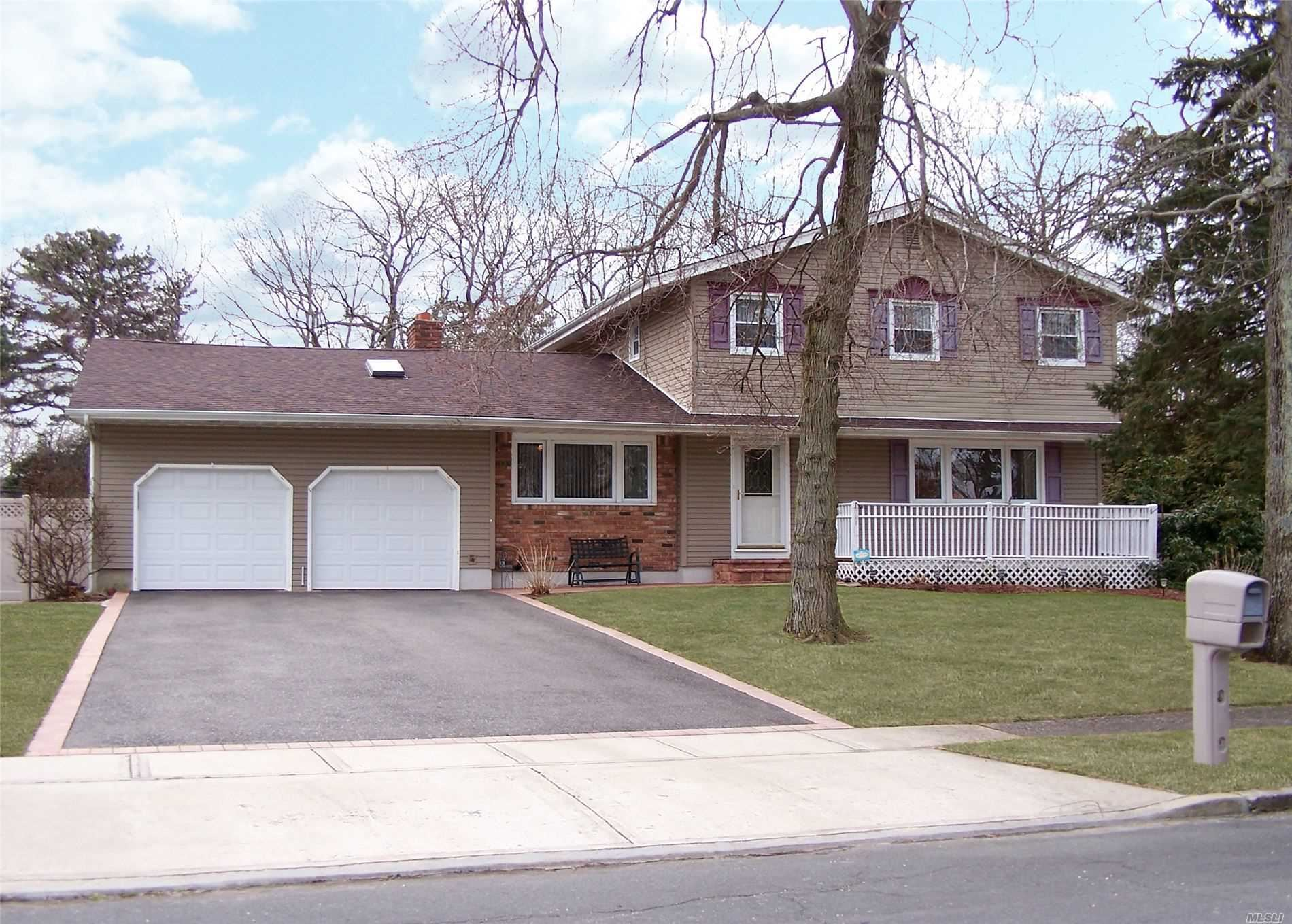 100 Steven Place, Hauppauge, NY 11788 - MLS#: 3202477