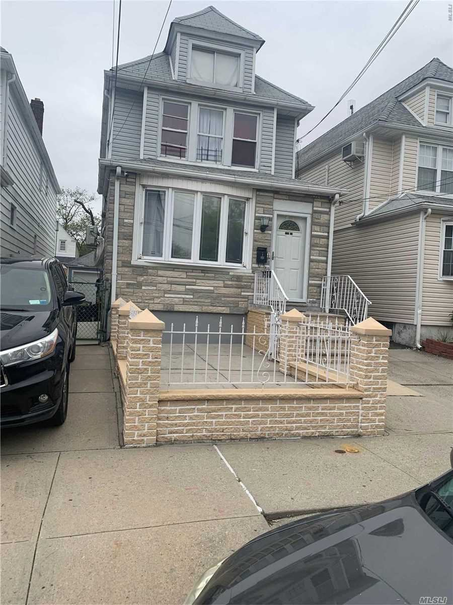 130-52 120th Street, S. Ozone Park, NY 11420 - MLS#: 3217477