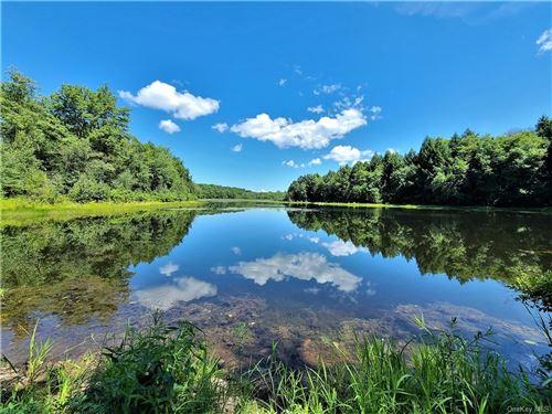 Tiny photo for Beaver Lake Road, Livingston Manor, NY 12758 (MLS # H6060478)