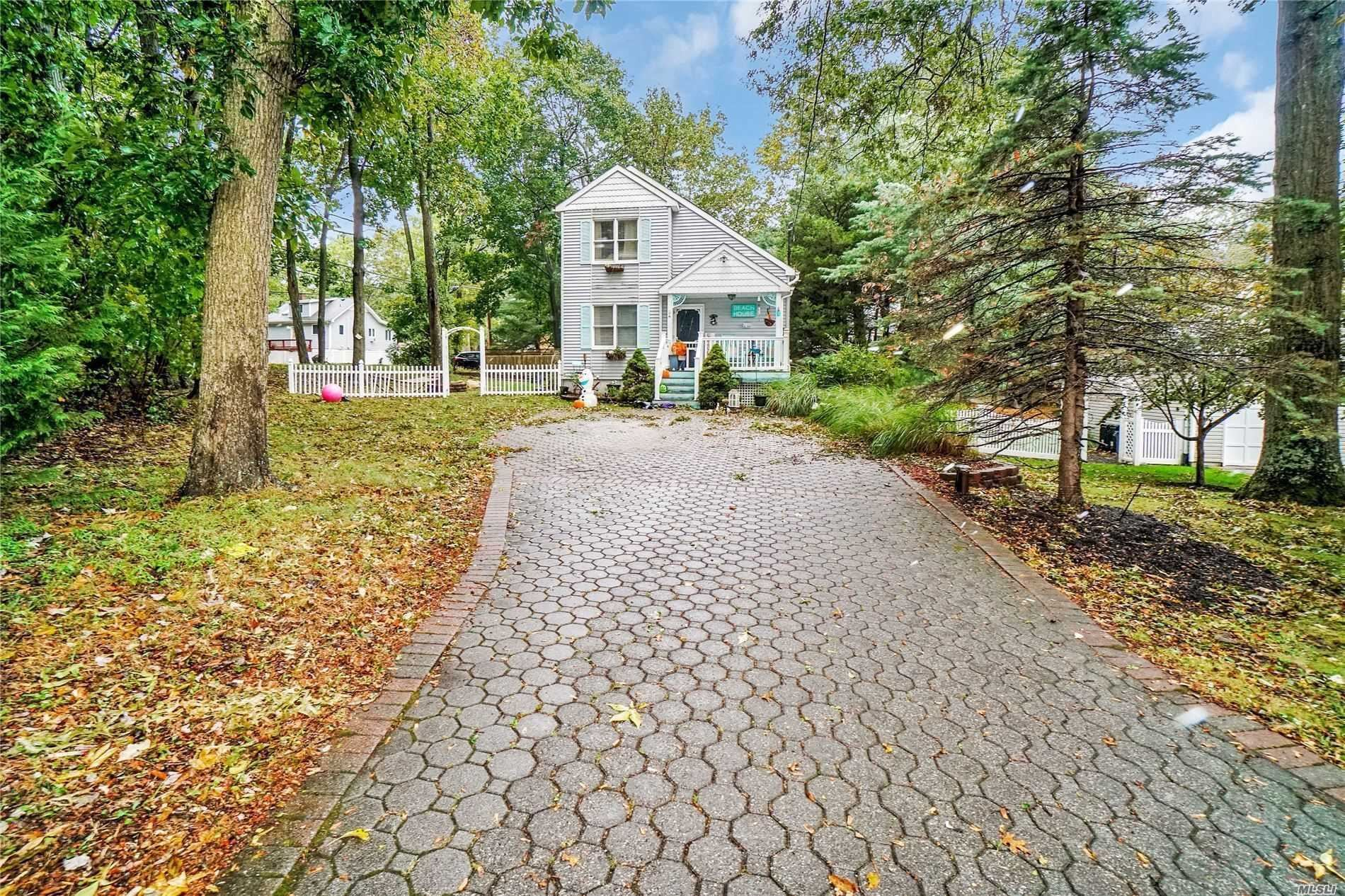 34 Maple Avenue, Miller Place, NY 11764 - MLS#: 3199478