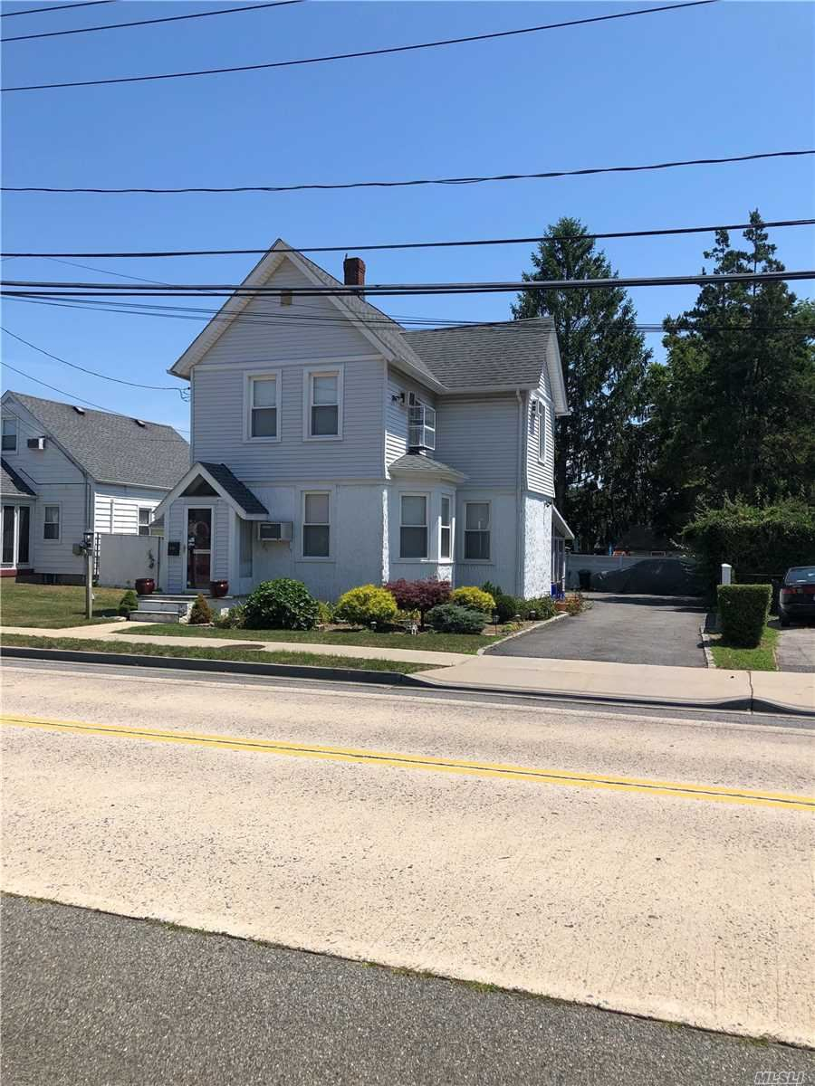 461 Emerson Place, Valley Stream, NY 11580 - MLS#: 3239478