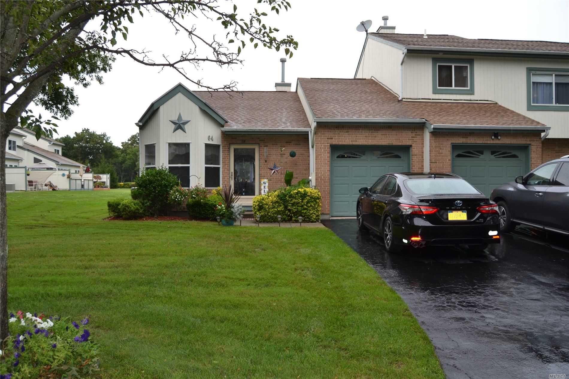 64 Timber Ridge Drive, Holtsville, NY 11742 - MLS#: 3240478