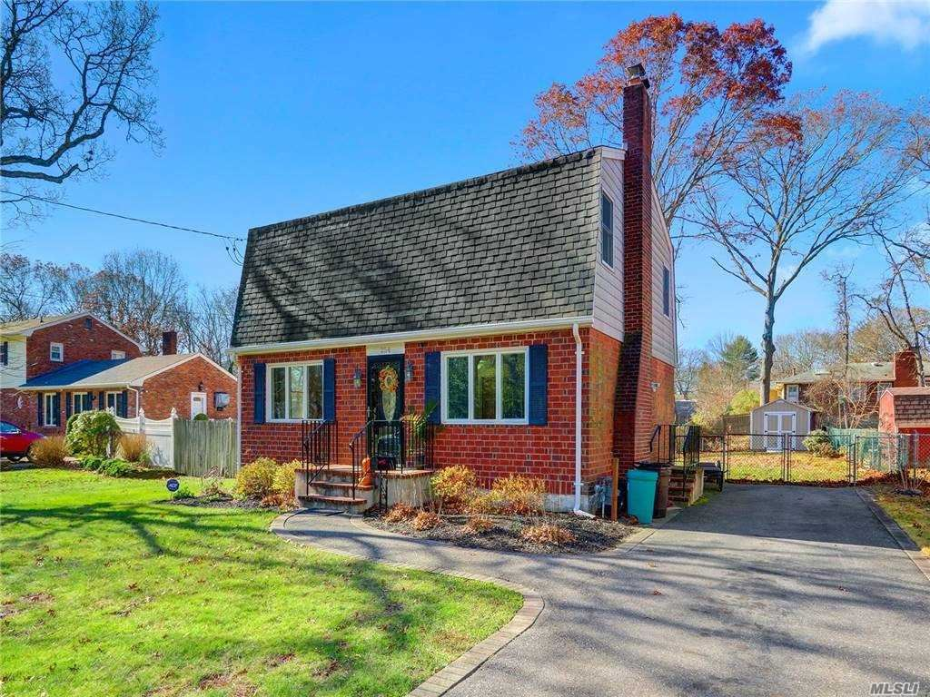 254 Munsell Road, East Patchogue, NY 11772 - MLS#: 3263478