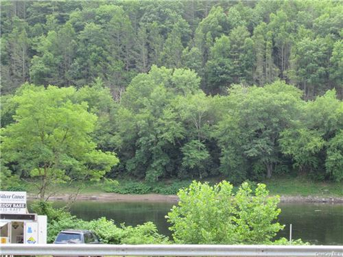 Tiny photo for 1950 State Route 97, Pond Eddy, NY 12770 (MLS # H6046479)