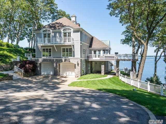 14 Lloyd Haven Drive, Lloyd Harbor, NY 11743 - MLS#: 3162479