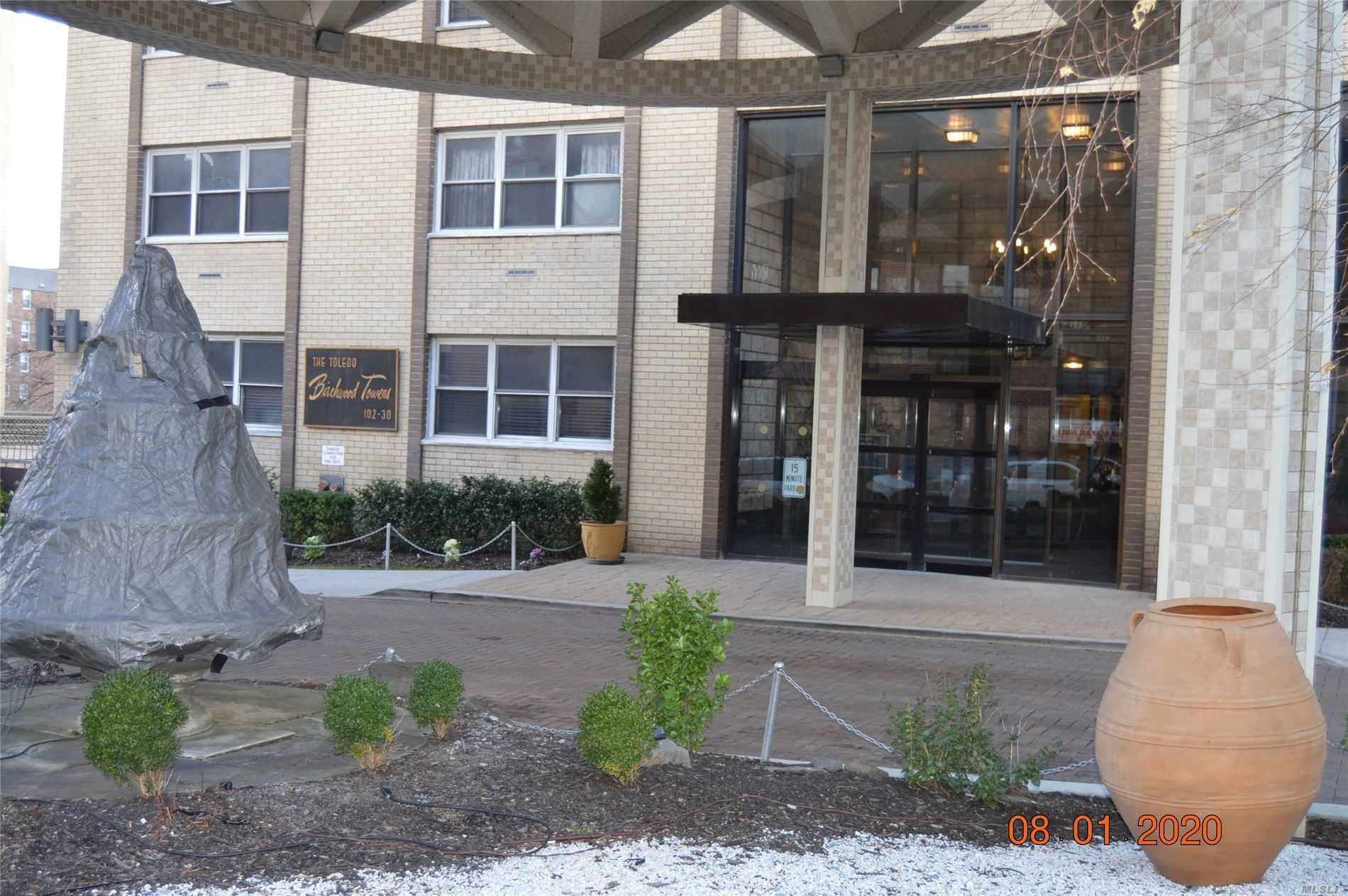 102-30 66 Rd. #25E, Forest Hills, NY 11375 - MLS#: 3190479