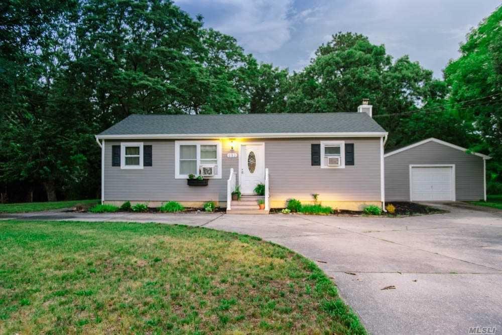 251 Long Island Avenue, Holtsville, NY 11742 - MLS#: 3227479