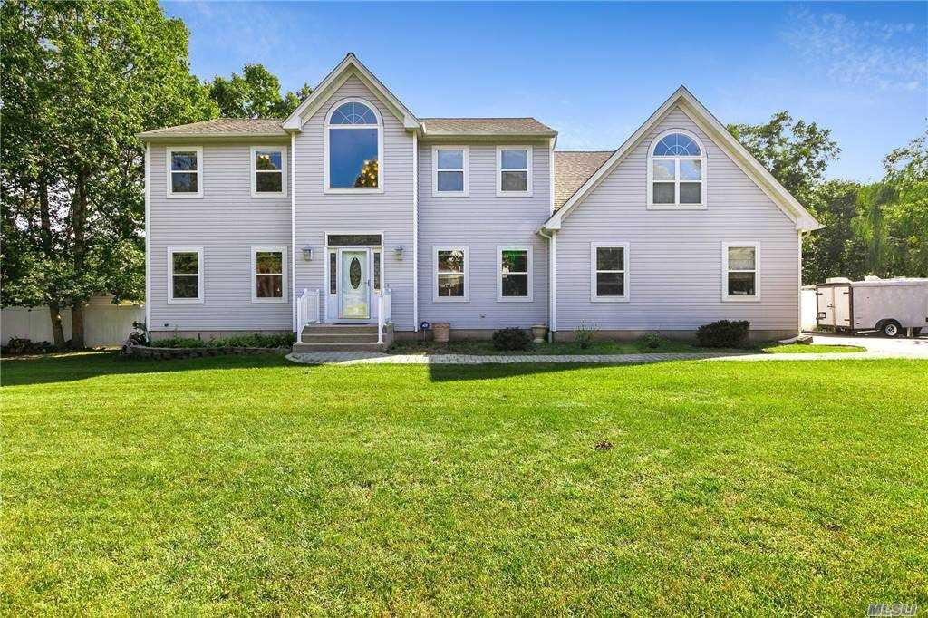 19 Old Orchard Way, Miller Place, NY 11764 - MLS#: 3255479