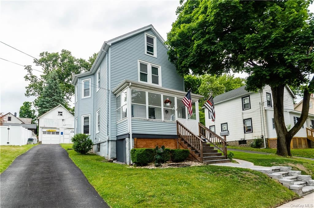 Photo of 26 Spring Street, Goshen, NY 10924 (MLS # H6043479)