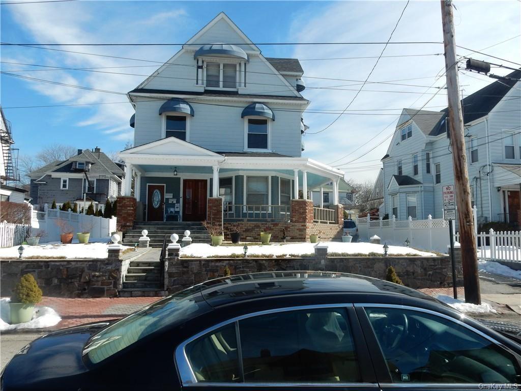 47 Glen Avenue, Mount Vernon, NY 10550 - #: H6098479