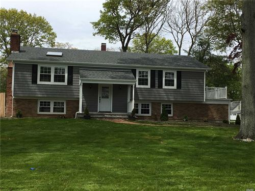 Photo of 1 Wynville Court, Coram, NY 11727 (MLS # 3225480)
