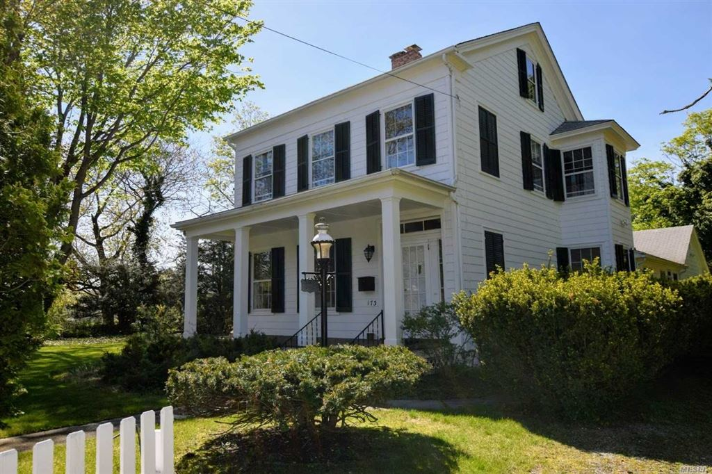 173 S Country Road, Bellport Village, NY 11713 - MLS#: 3116480