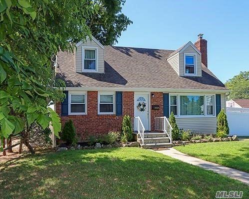 1832 William Street, Merrick, NY 11566 - MLS#: 3234480