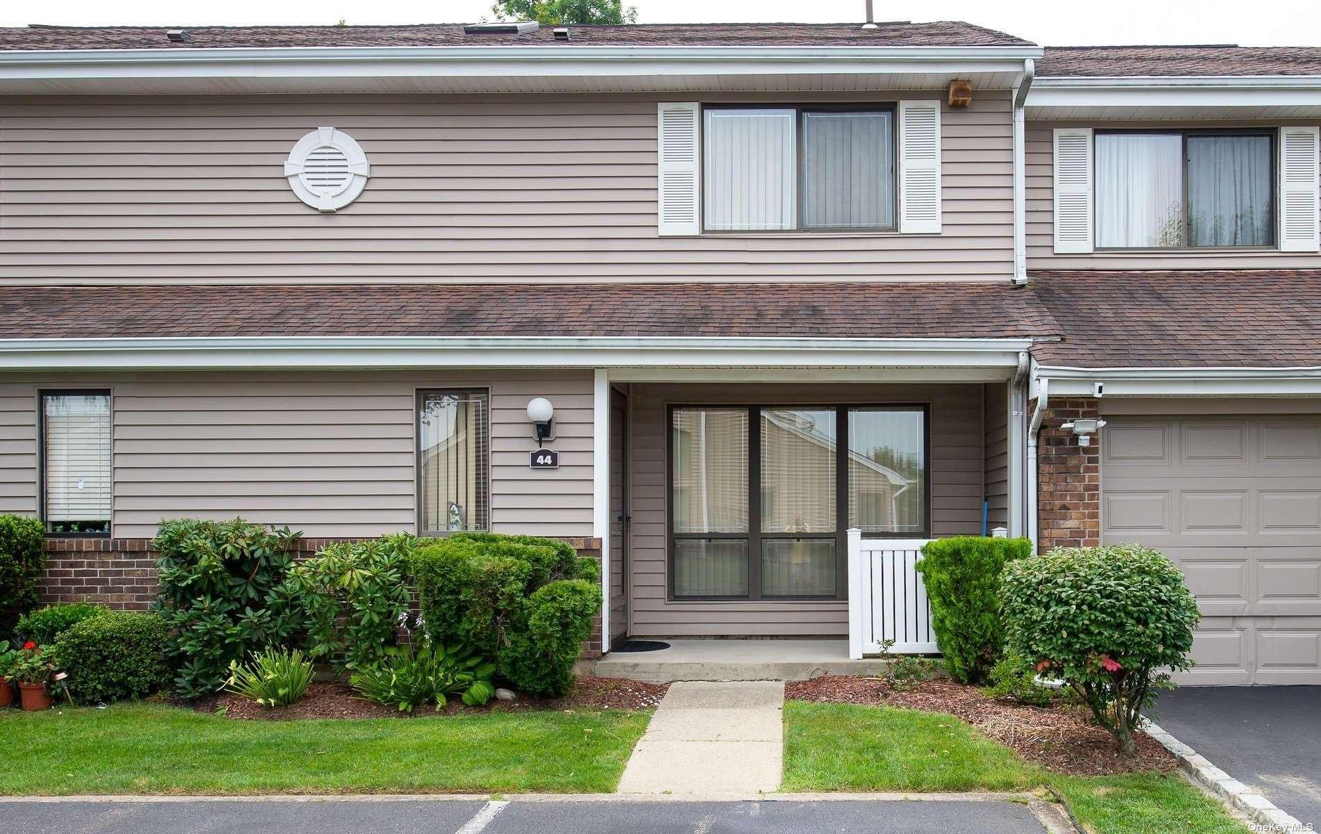 44 W. Pond Court #44, Smithtown, NY 11787 - MLS#: 3332480