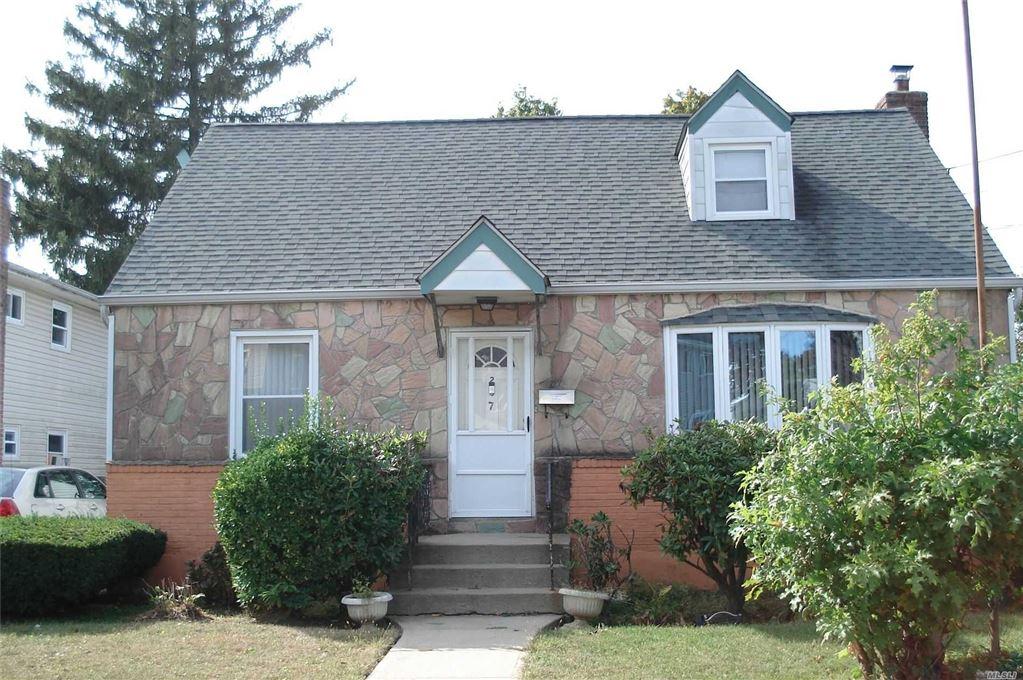 207 Rhodes Avenue, Hempstead, NY 11550 - MLS#: 3173481