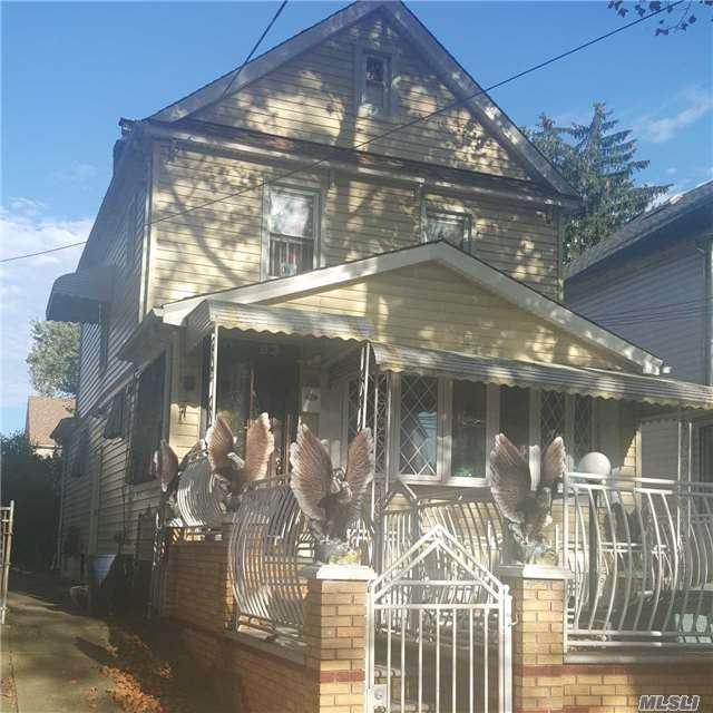 109-93 202nd Street, St. Albans, NY 11412 - MLS#: 2976482