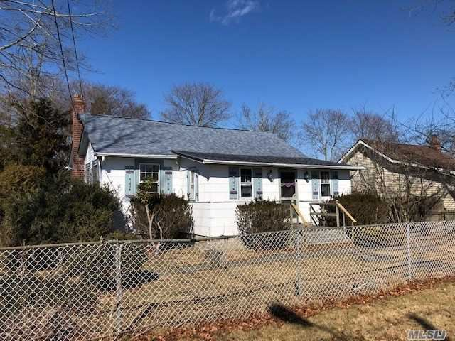 17 Juniper Road, Mastic Beach, NY 11951 - MLS#: 3106482