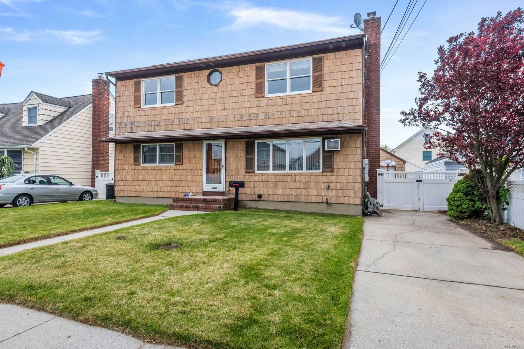 138 Rule Street, Franklin Square, NY 11010 - MLS#: 3216482