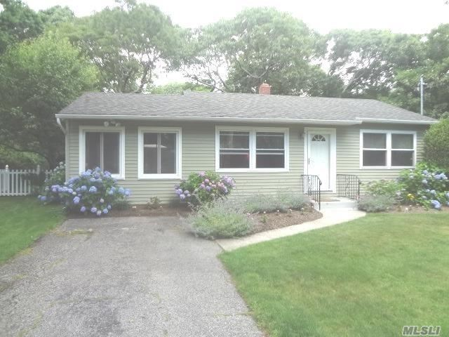 20 Chevy Chase Road, Hampton Bays, NY 11946 - MLS#: 3227482
