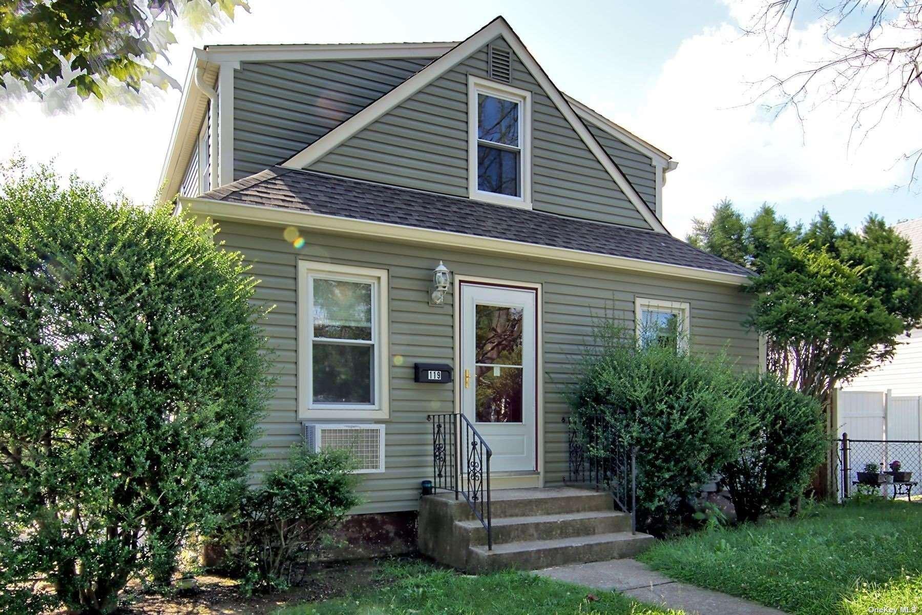 119 Cross Street, Elmont, NY 11003 - MLS#: 3334482