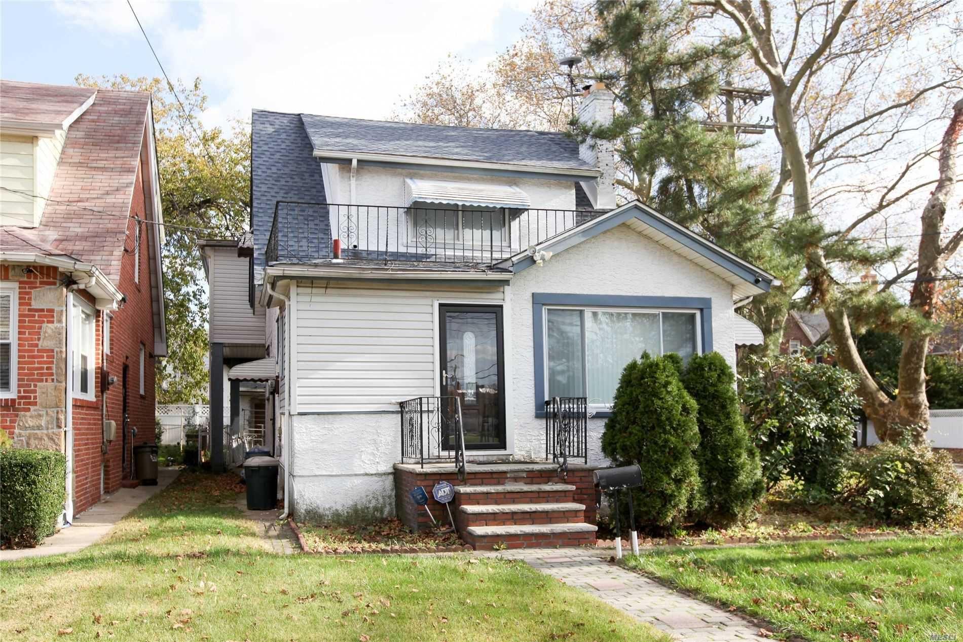 185-02 Hilburn Avenue, St. Albans, NY 11412 - MLS#: 3200483