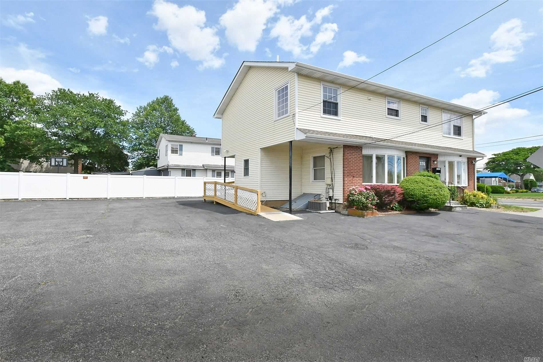 570 Central Ave, Bethpage, NY 11714 - MLS#: 3225483