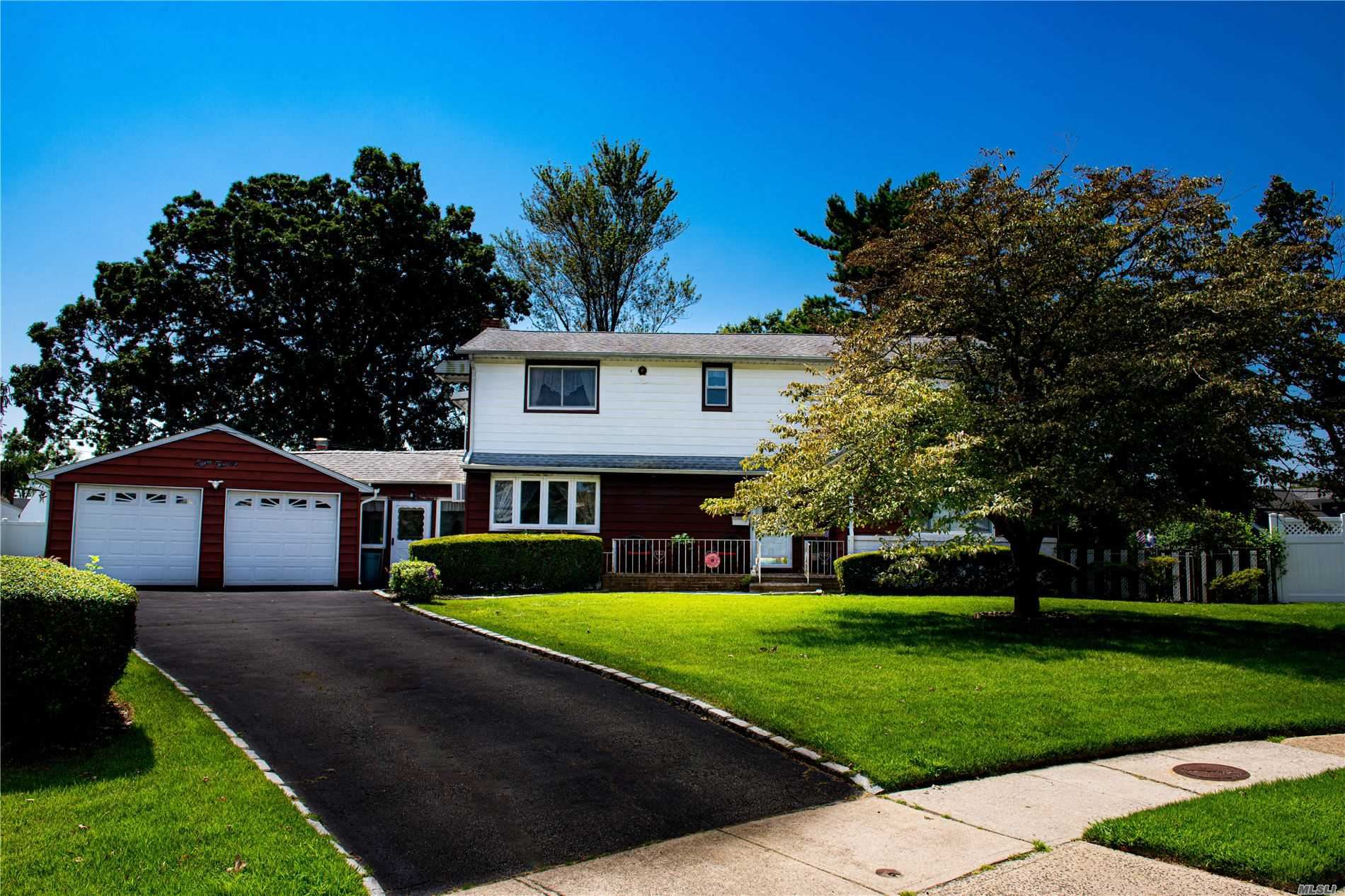 812 Carl Ct, Wantagh, NY 11793 - MLS#: 3241483