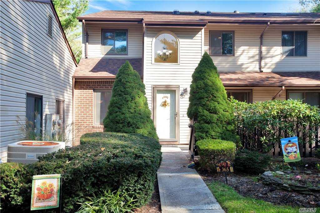 365 Woodland Court, Coram, NY 11727 - MLS#: 3269483