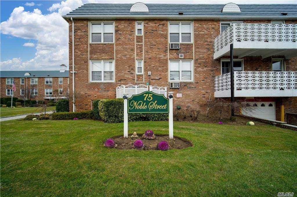 75 Noble Street #202, Lynbrook, NY 11563 - MLS#: 3281483