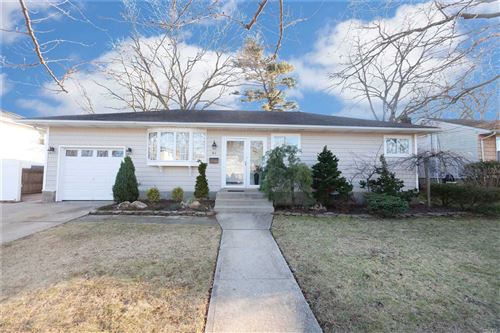 90 N Pine St, Massapequa, NY 11758 - MLS#: 3204484